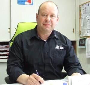 Matthias Lerche
